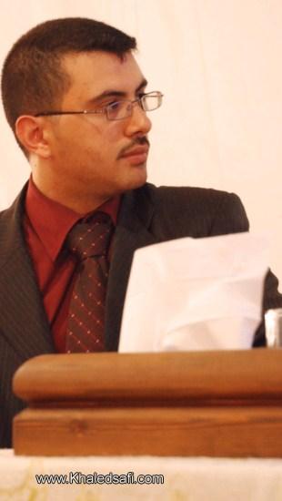 خالد الشرقاوي