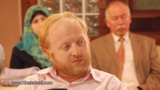عمرو بدوي