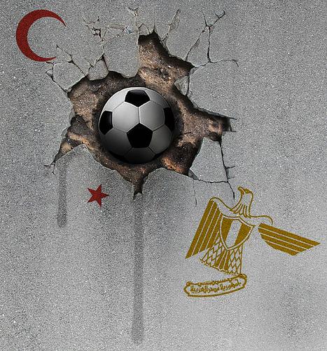 Photo of مصر والجزائر كلاكيت ثالث مرة