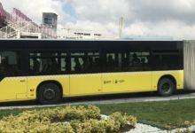 Photo of الحافلة رقم 79e