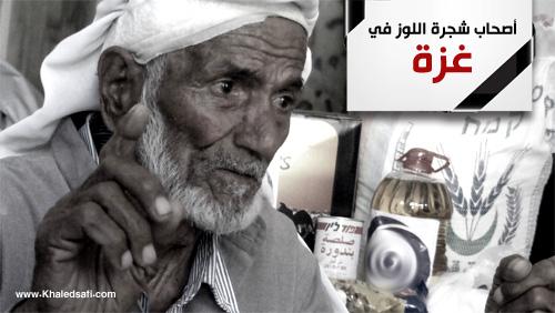 Photo of أصحاب شجرة اللوز في غزة