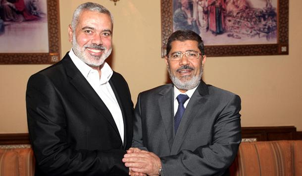 Photo of أطالب بإزالة صورة مرسي وهنية من شوارع غزة