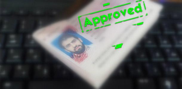 Photo of جواز سفر خالد من غزة.. مش باطل