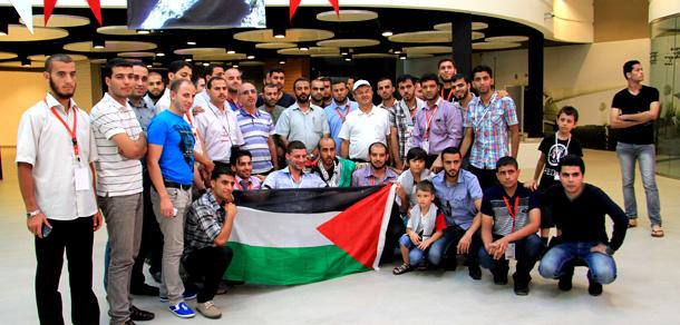 "Photo of الوزير ""والأربعين حرامي"" ما بين غزة وتركيا"