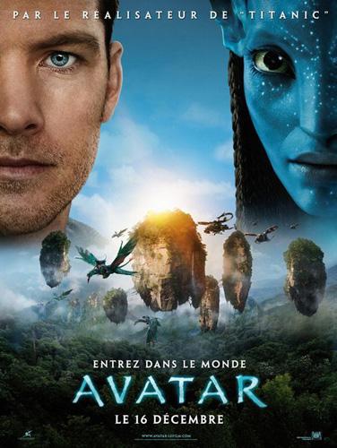 Photo of نظرة على Avatar 2009