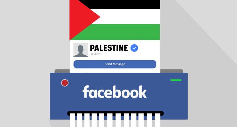 Photo of ثلاثة أسباب لاستجابة فيسبوك وتوتير لمطالب إسرائيل وحذف المحتوى الفلسطيني
