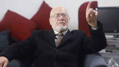 Photo of في رحيل مربي الأجيال عمر الأغا أبو رامي