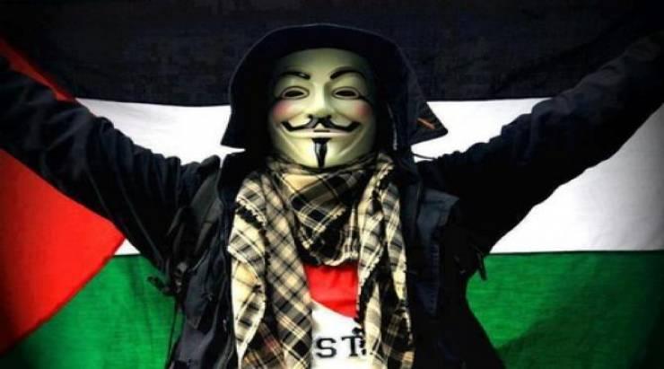Photo of 7 أسئلة لابد أن تعرف إجابتها عن عملية اختراق المواقع الإسرائيلية #OpIsrael