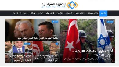 Photo of موقع الحقيبة السياسية للدراسات والأبحاث