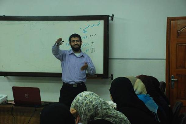 دورة مبادئ التصوير للأخوات في جمعية رائدات المستقبل