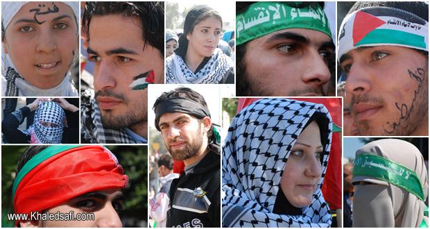 شباب ضد الانقسام
